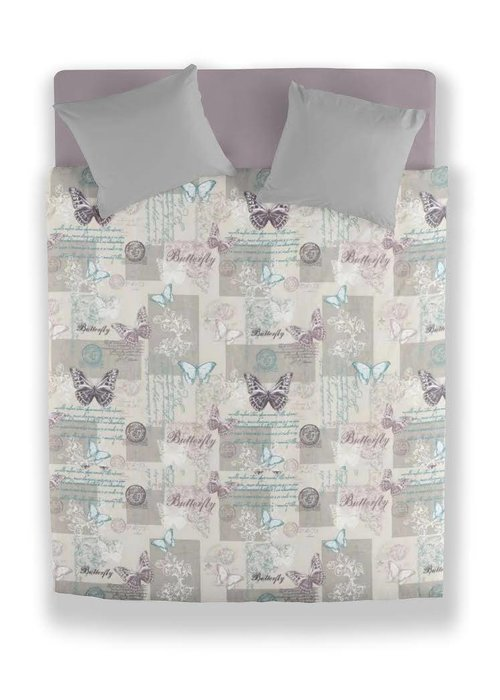 Duvet Cover Butterfly