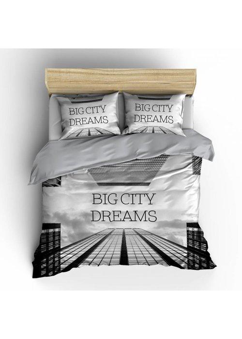 Duvet Cover Big City Dreams