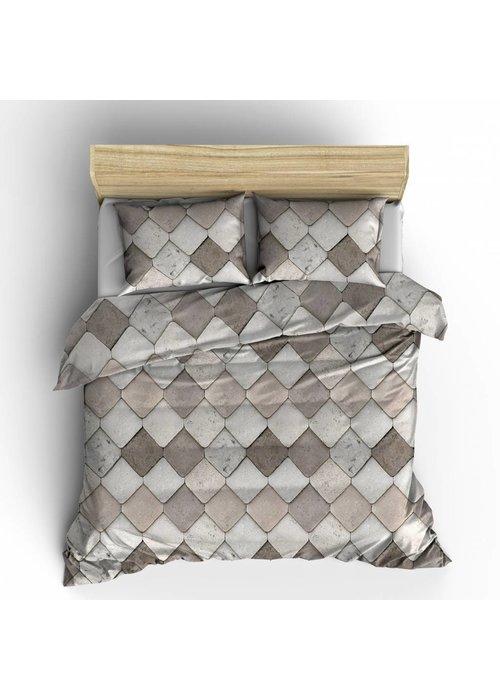 Duvet Cover Tiles