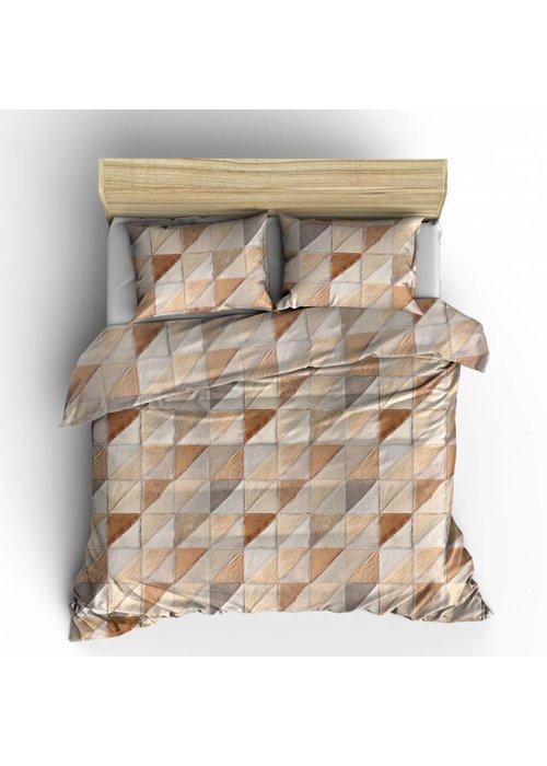 Duvet Cover Fur Mozaik