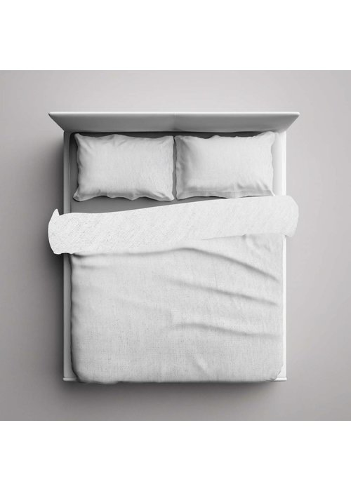 Duvet Cover Washed Linnen