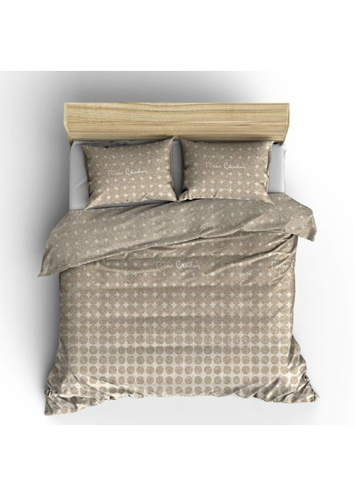 Duvet Cover Jersey Look Flanel