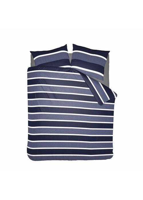Duvet Cover Classic Stripe Flanel