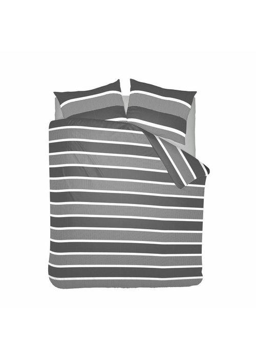 Dekbedovertrek Classic Stripe Flanel