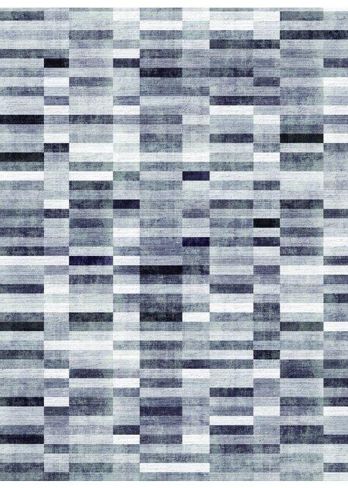 Karpet Qube Pattern
