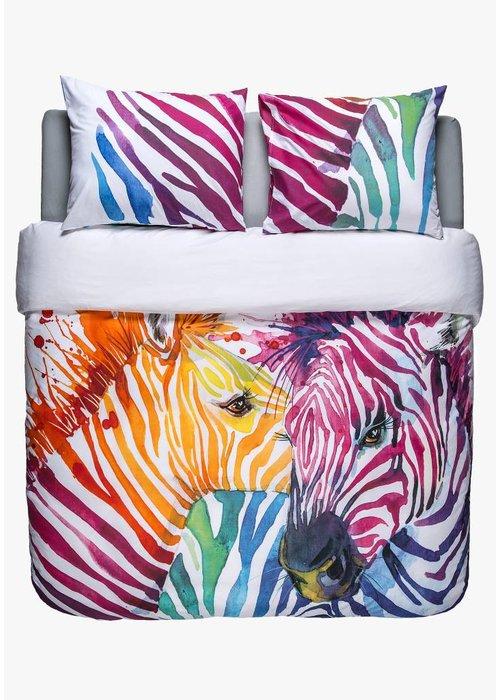 Duvet Cover Zebra Color