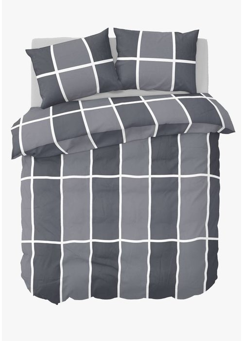 Duvet Cover Shades of Flanel