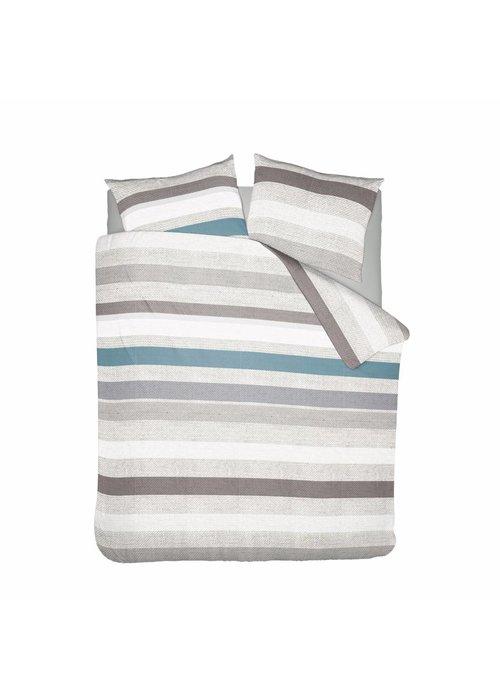 Duvet Cover Pastel Stripe