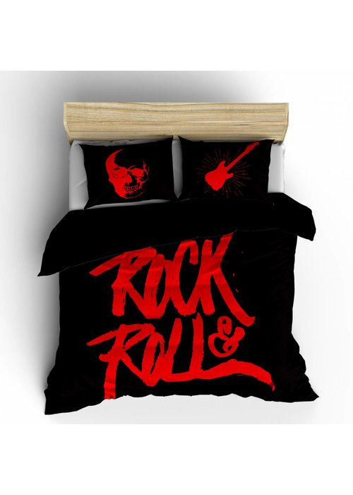 Duvet Cover Rock N Roll