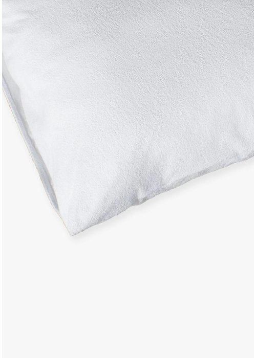 Waterproof Pillow Protector Anti Bacteri