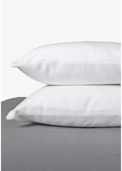 Pc Molton Pierre Cardin Pillow Pair