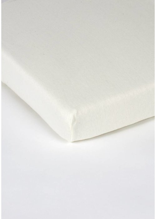 Fitted Sheet Jersey Topper