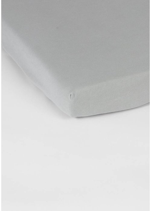 Fitted Sheet Dubbel Jersey Interlock Topper