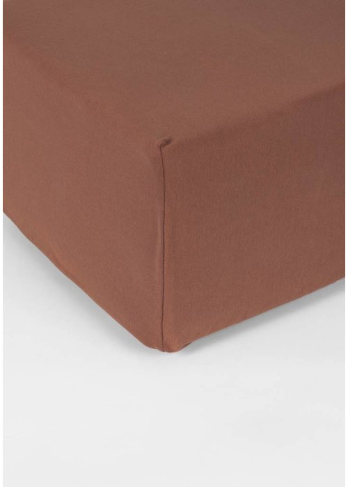 Fitted Sheet Dubbel Jersey Interlock Mattress