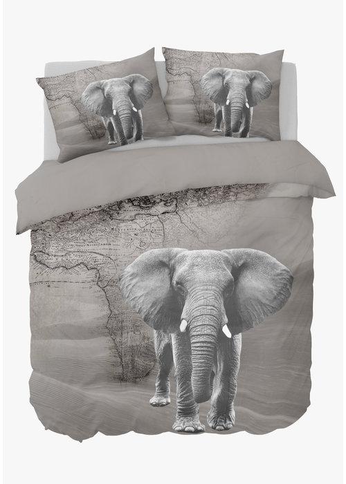 Nightlife Pre-Order Duvet Cover African Elephant