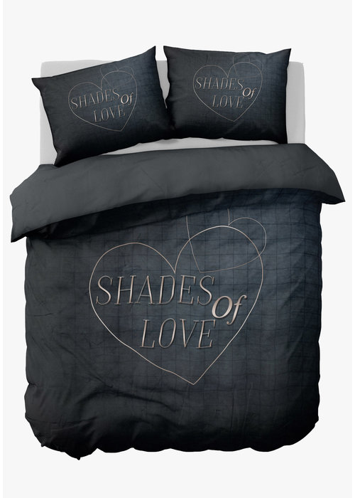Nightlife Duvet Cover Shades Of Love