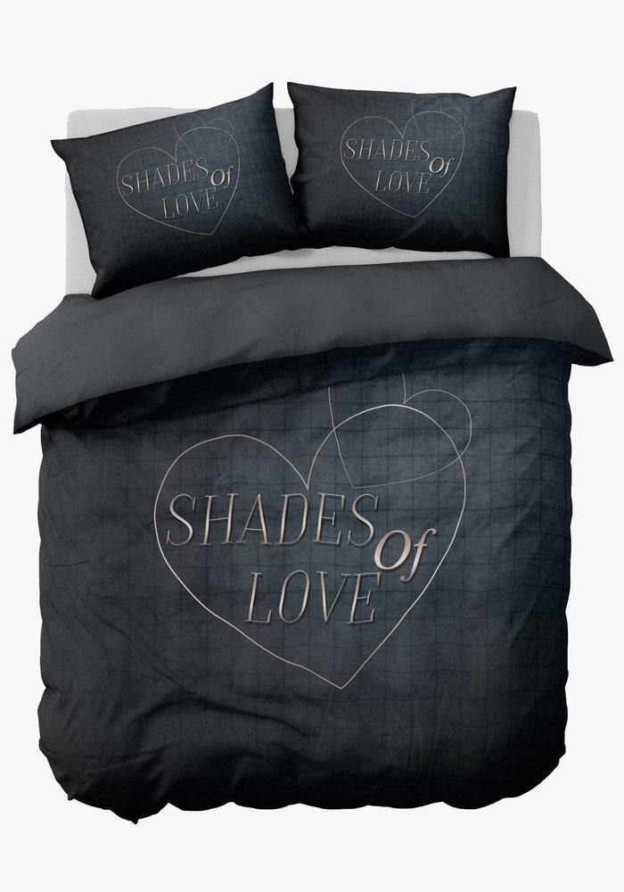 Duvet Cover Shades Of Love