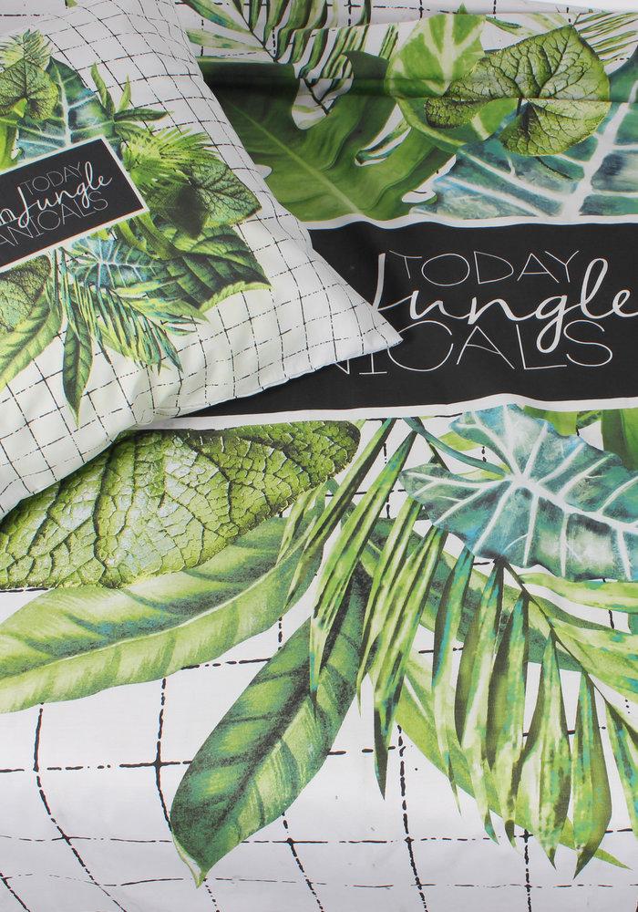 Duvet Cover Jungle Botanicals