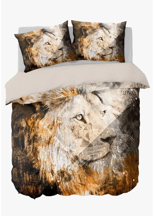 Nightlife Duvet Cover Lion