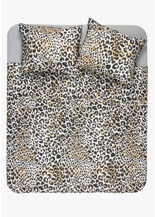 Ambianzz Duvet Cover Leopard Skin