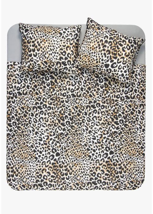 Ambianzz Pre-Order Dekbedovertrek Leopard Skin