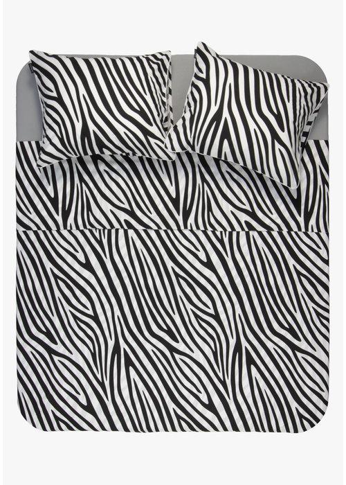 Ambianzz Dekbedovertrek Zebra Skin