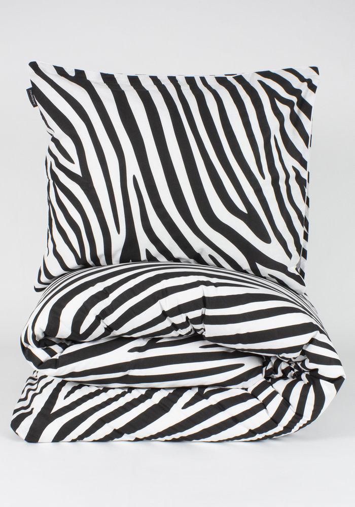 Duvet Cover Zebra Skin