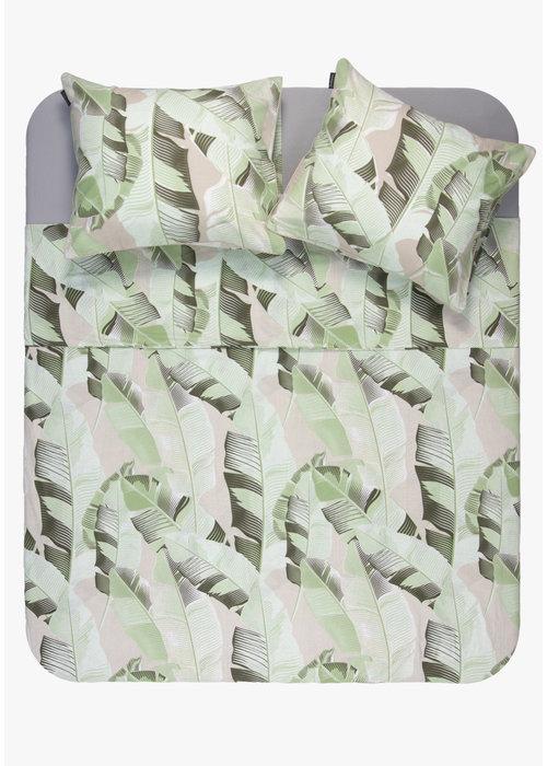 Ambianzz Dekbedovertrek Palm Leaves