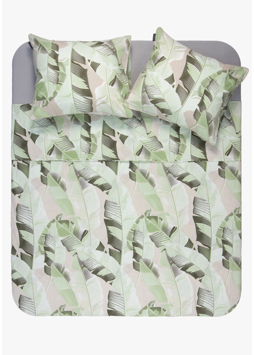 Ambianzz Duvet Cover Palm Leaves
