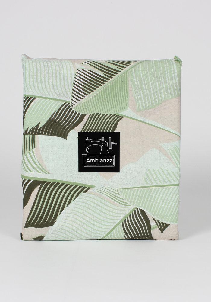 Dekbedovertrek Palm Leaves