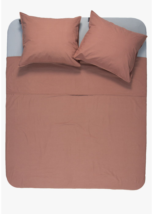 Ambianzz Duvet Cover Vintage Washed Cotton