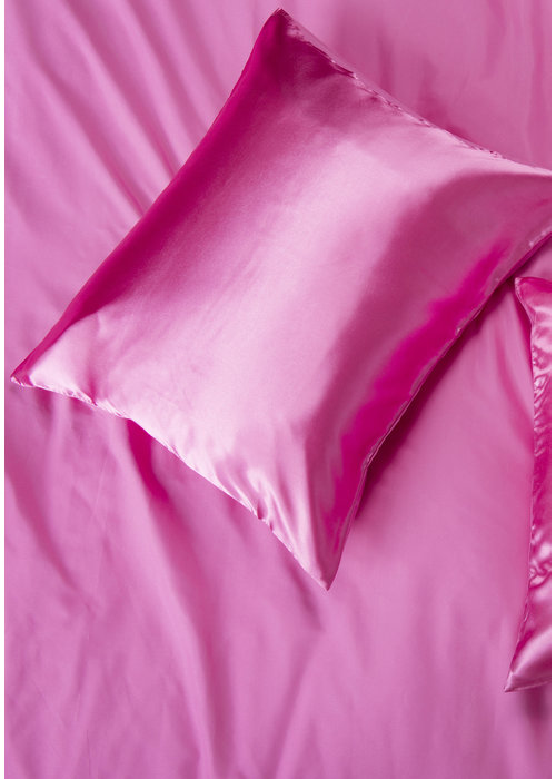PC BEAUTY SATIN  HOT PINK