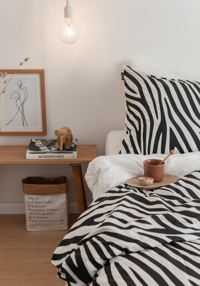 Dekbedovertrek Zebra Skin