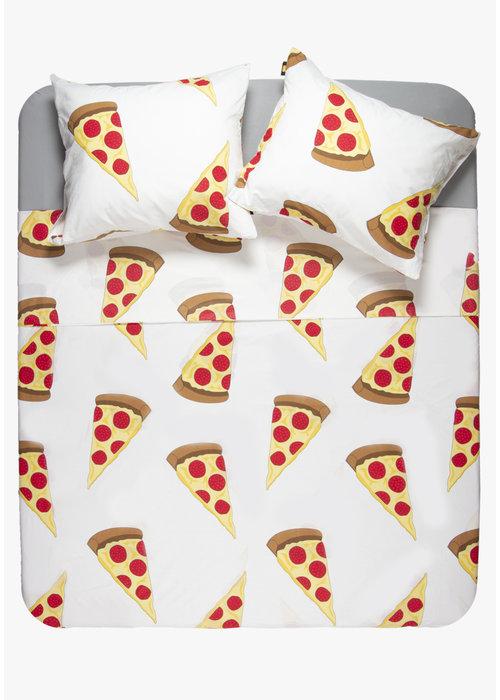 Gaaf Dekbedovertrek Pizza