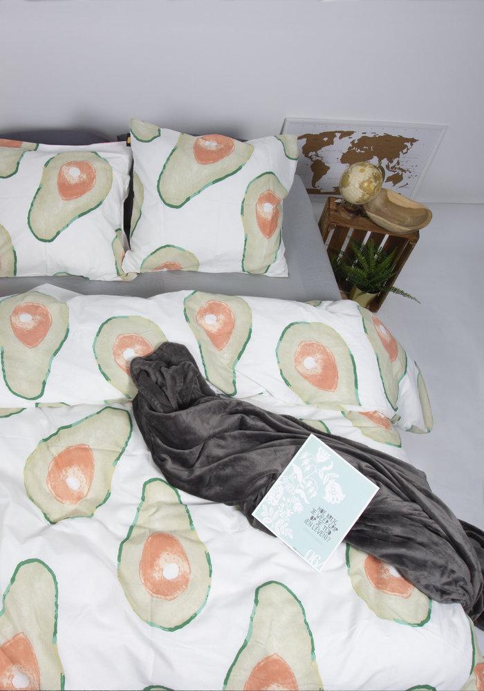 Duvet Cover Avocado