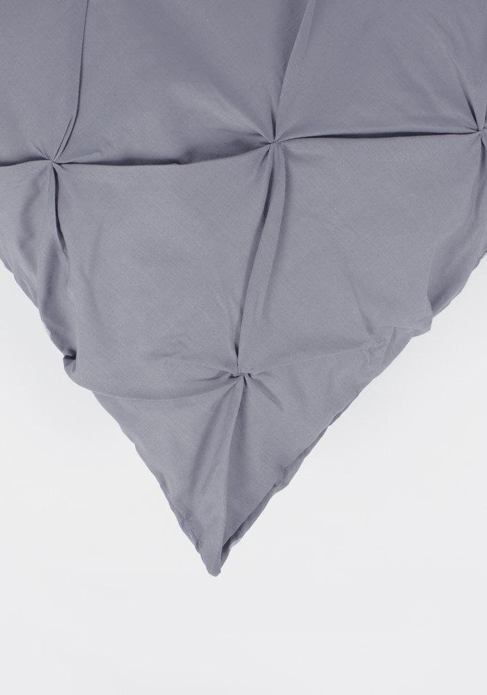 Dekbedovertrek - Fancy Diamond Antraciet