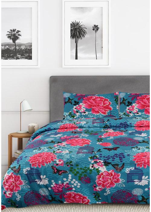 Nightlife DC VINTAGE FLOWERS RST1126 140X200/220