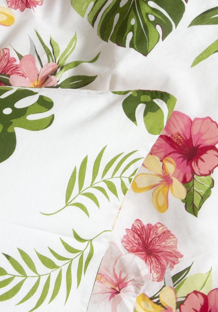 Dekbedovertrek Botanic Flowers II