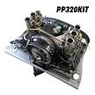 Engine Tin Kit, 914/6