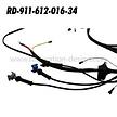 Engine Harness 911S | 91161201634