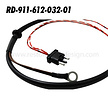 Two Stage Rear Window Defogger Harness | 91161203201