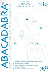 Abacadabra 180