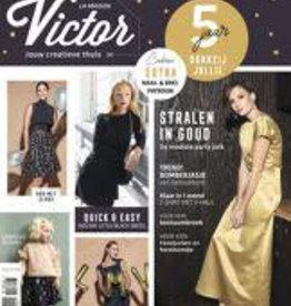 La Maison Victor La Maison Victor 06 nov/dec 2018