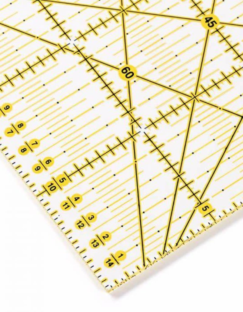 Liniaal Prym 60 cm X 15 cm
