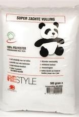 Panda vulling 500 g