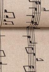 Emilia muzieknoten