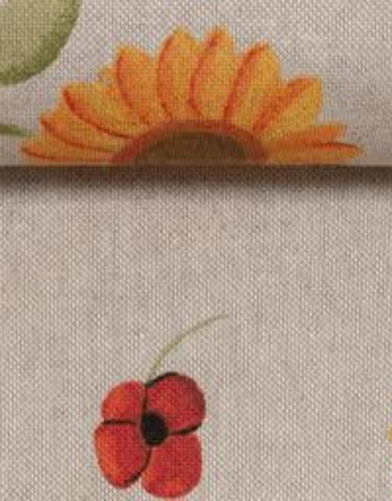 Emilia Sunflower