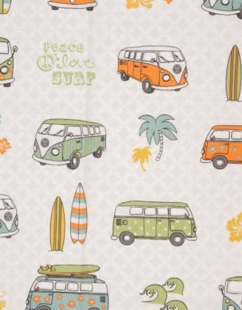 Vw busjes holliday