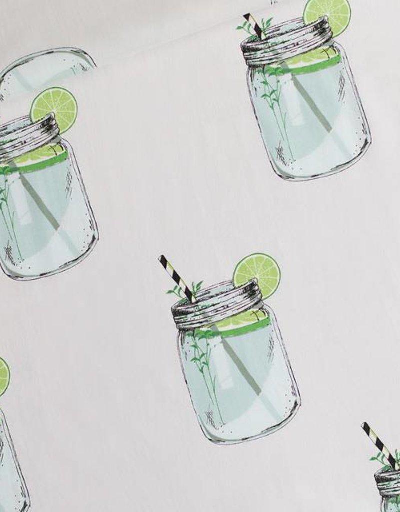Cotton Lawn Iced Tea