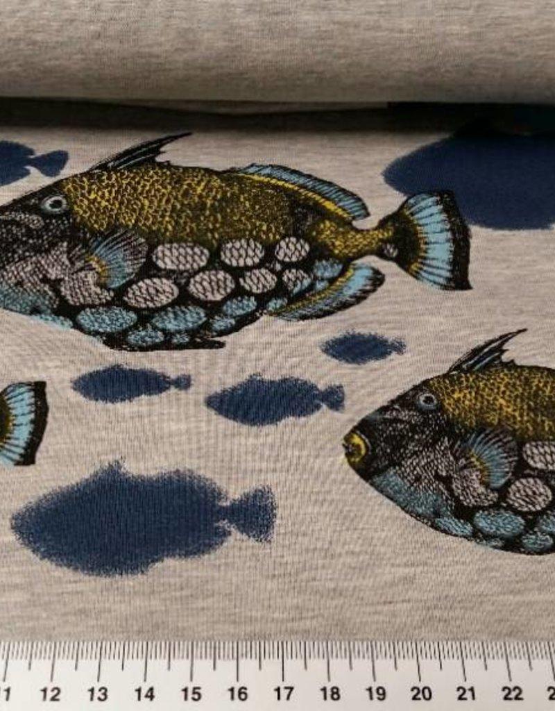 Mies en Moos fish